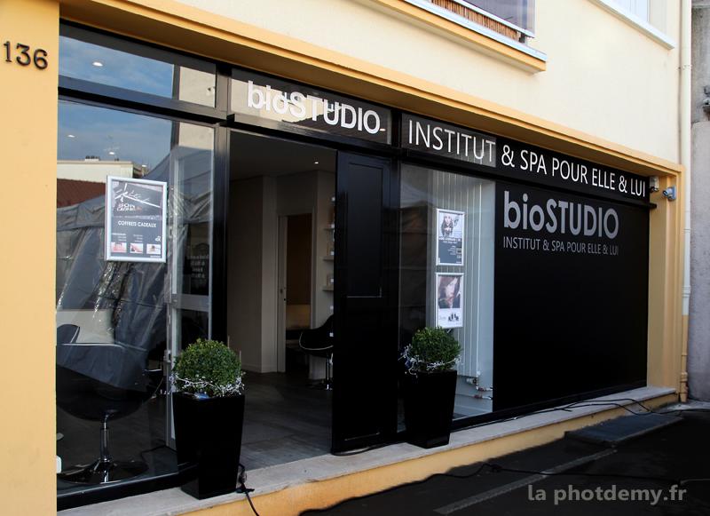 institut et spa biostudio à Dijon