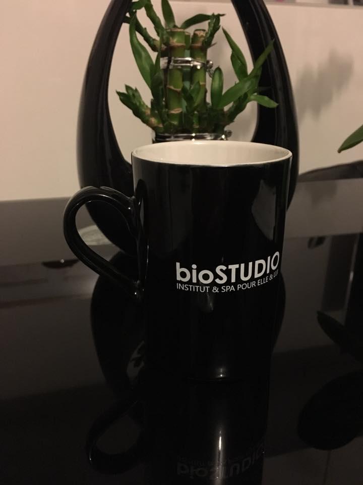 Mug BioStudio 4