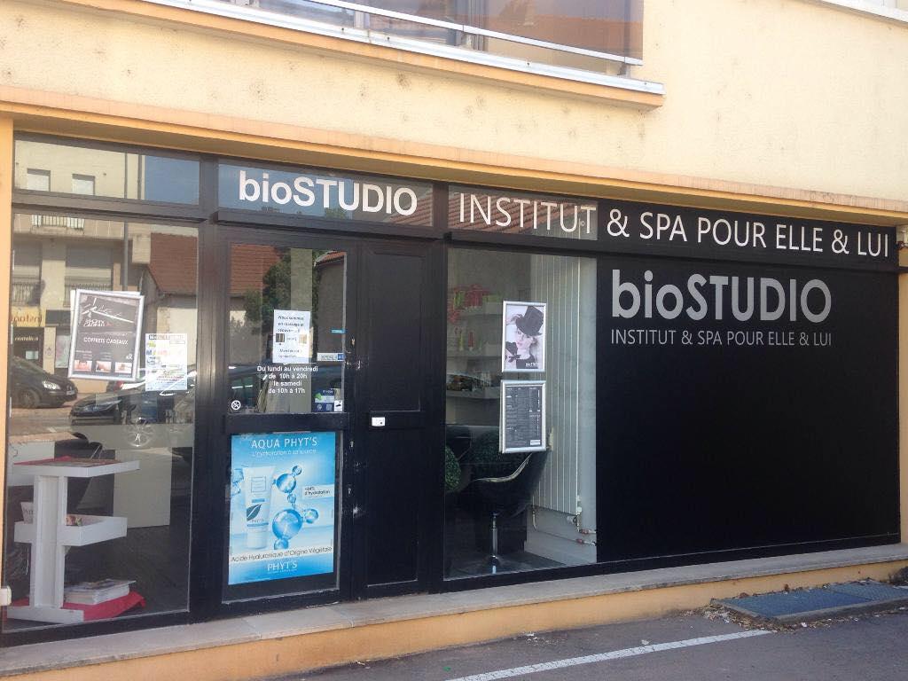 BioStudio 136 rue d'Auxonne 21000 Dijon