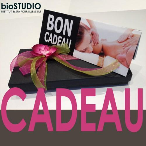 Bon Cadeau Biostudio Dijon