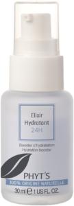 Elixir hydratant