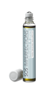 Naturoderm SOS anti-imperfections