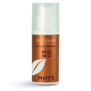 Crème protectrice SPF30
