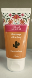 Gommage ultra-doux